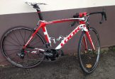 LOOK 695 ZR ULTEGRA DI2 OCCASION